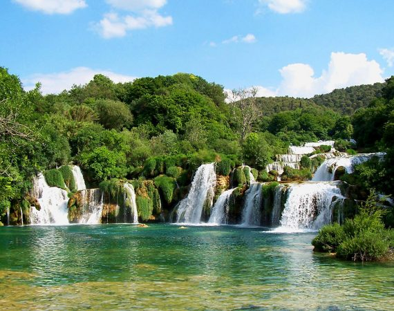 SMART NP KRKA TOUR